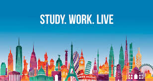 Work, Study and Live Abroad