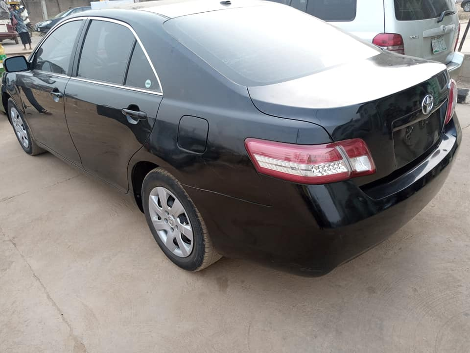 i want to sell dis camry