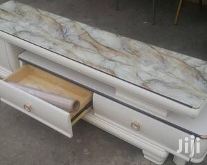Italia Exortic Carved Bed