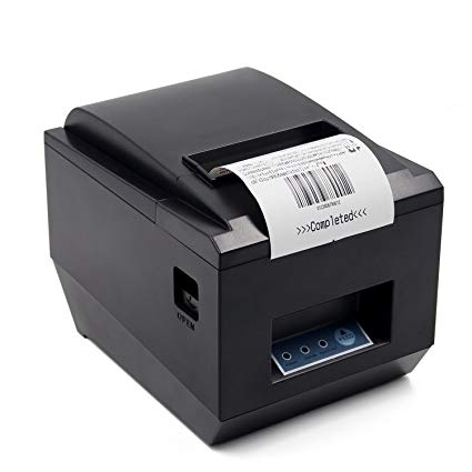Thermal Printers and Print Head