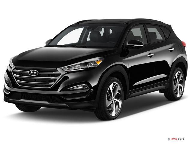 •2018 Hyundai Tucson