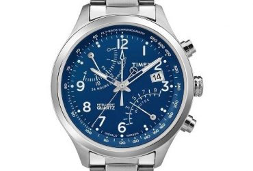 Private: Timex Intelligent Men's Chronograph Watch