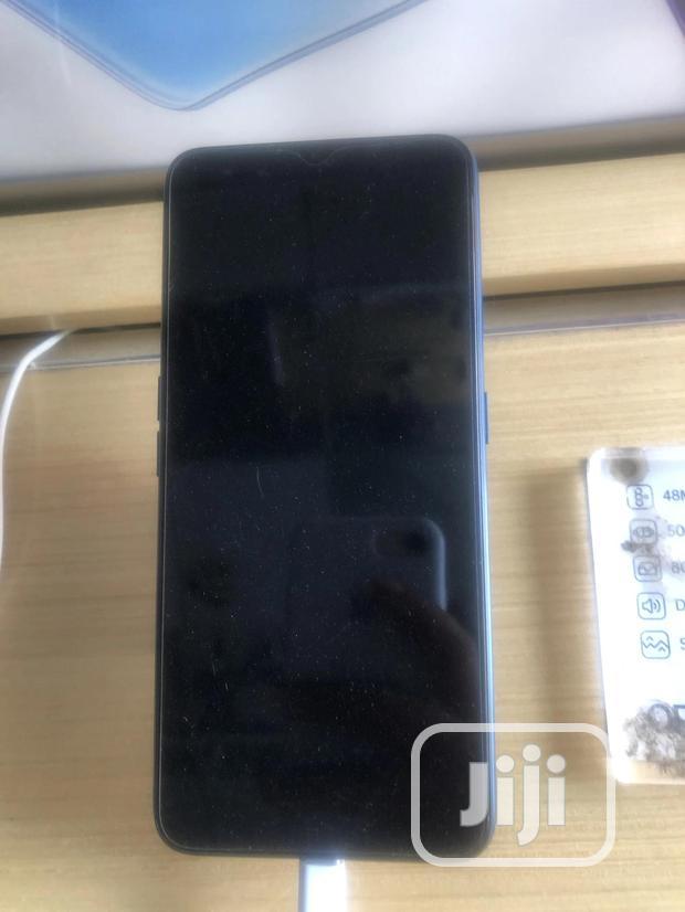 New Oppo A9 128 GB Black