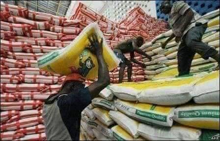 Nigerian Rice