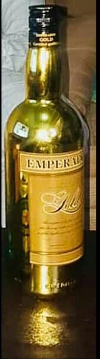 Exotic Wine