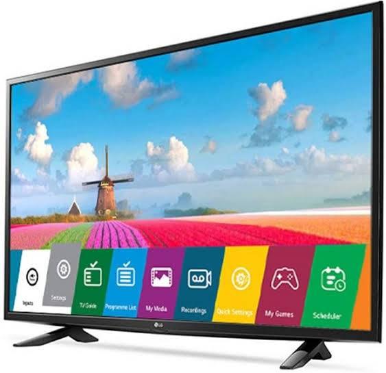 LG LED TV 43INCH – 43LJ522 (MADE IN KOREA )