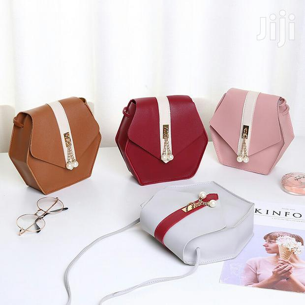 Leather Mini Bags