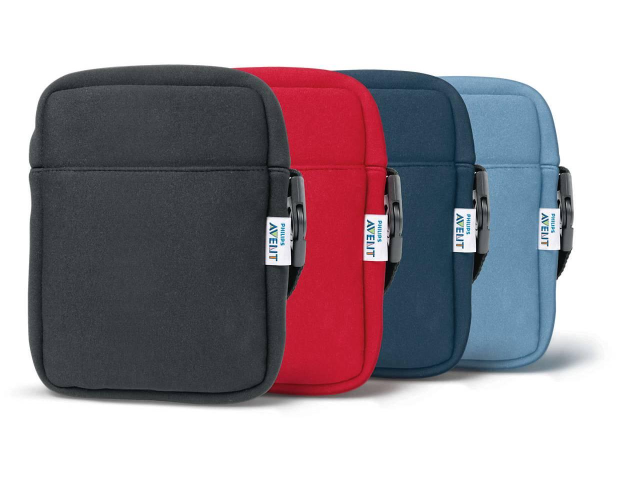 Philips Avent Neoprene Therma Bag Mixed