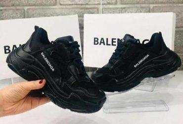 Balenciaga Unisex Sneakers