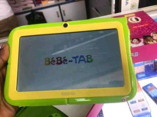 New Bebe tab