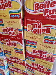 Belle Full Indomie