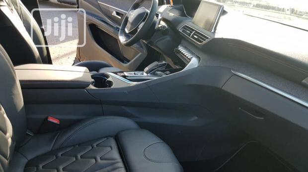 New Peugeot 508 2020 Black