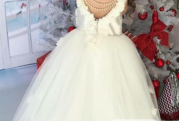 Quality Turkey Ballgown For Your Beautiful Baby Girl