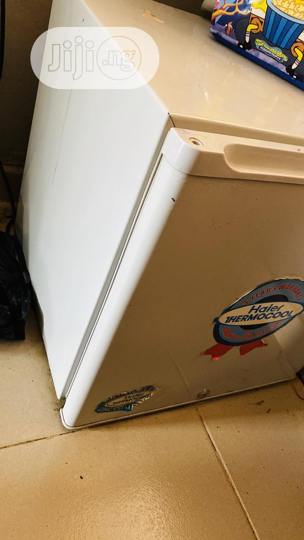 Bedside Refrigerator