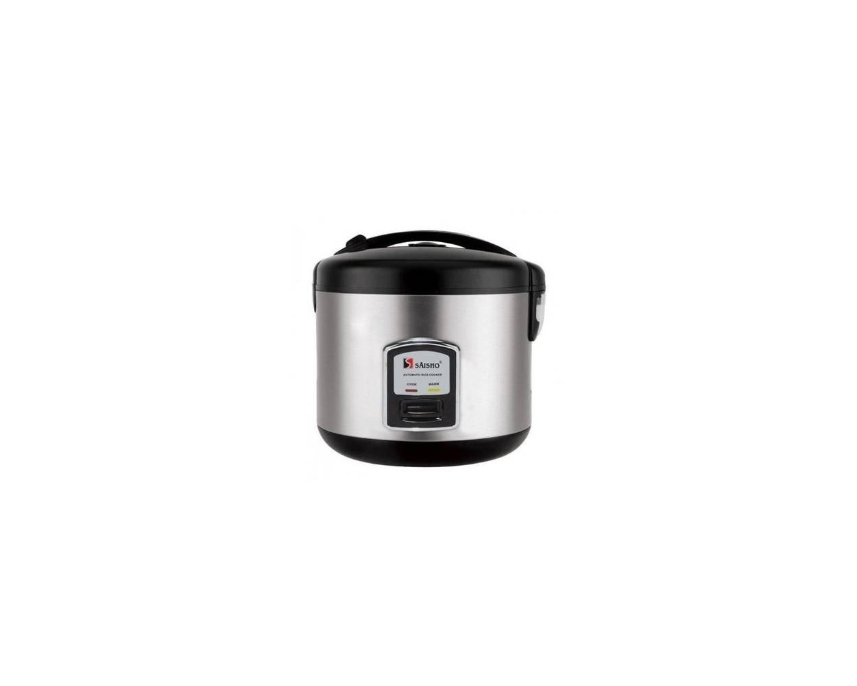 SAISHO S-406 Rice Cooker