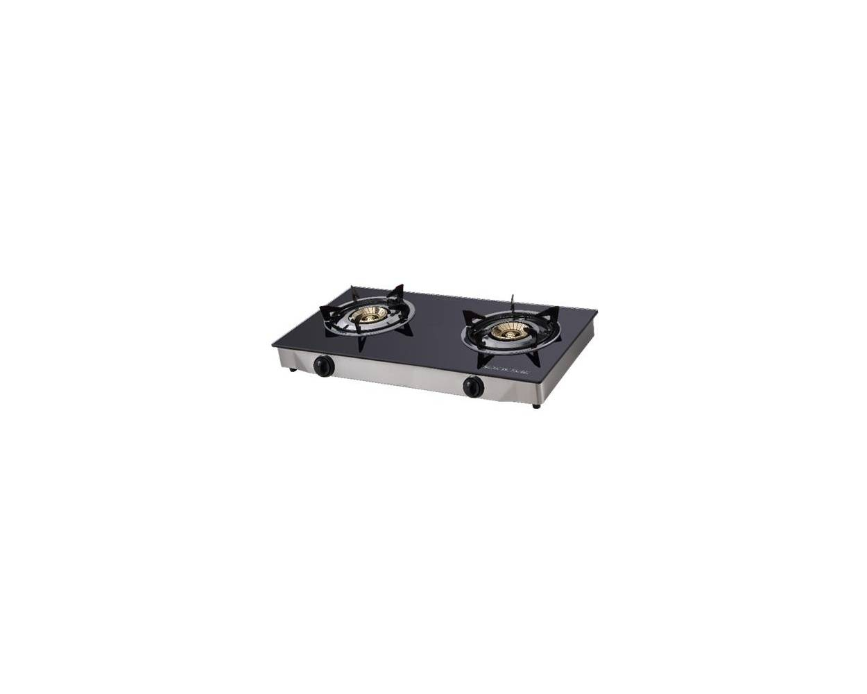 Scanfrost Table Glass Top Gas Cooker – SFTTC2004