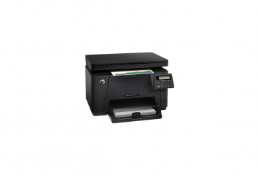 HP PRINTER COLOR LASERJET PRO MFP M176N
