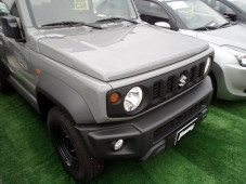 Private: 2019 Suzuki Jimny