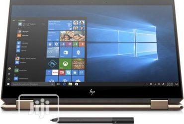 Laptop HP Spectre X360 15 16GB Intel Core i7 SSD 512GB