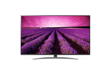 LG NONO CELL TV 55 INCH AI THINQ SM8100