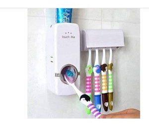 Tooth brush dispenser
