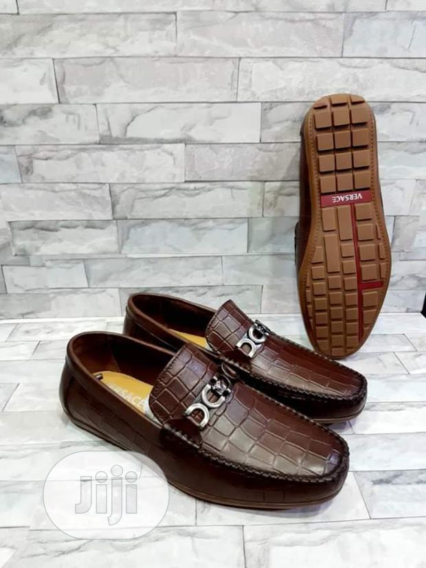 Quality Mens Loafers Shoes