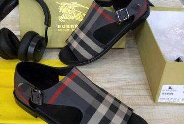 Quality Mens Mix Color Sandals