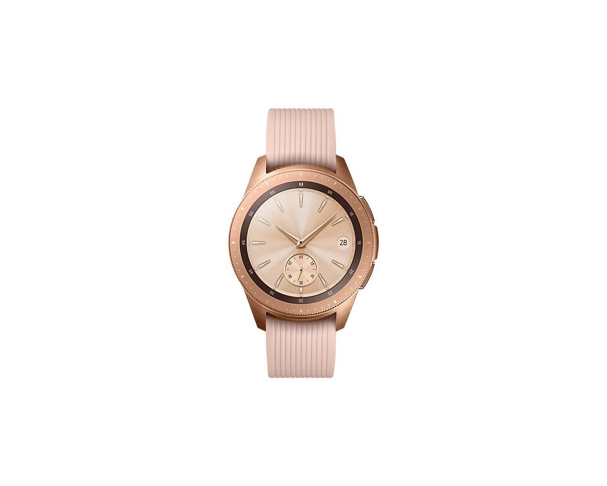 Samsung Galaxy Gear Watch R810