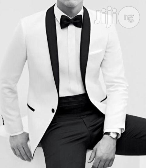 Wedding Suit for Men's