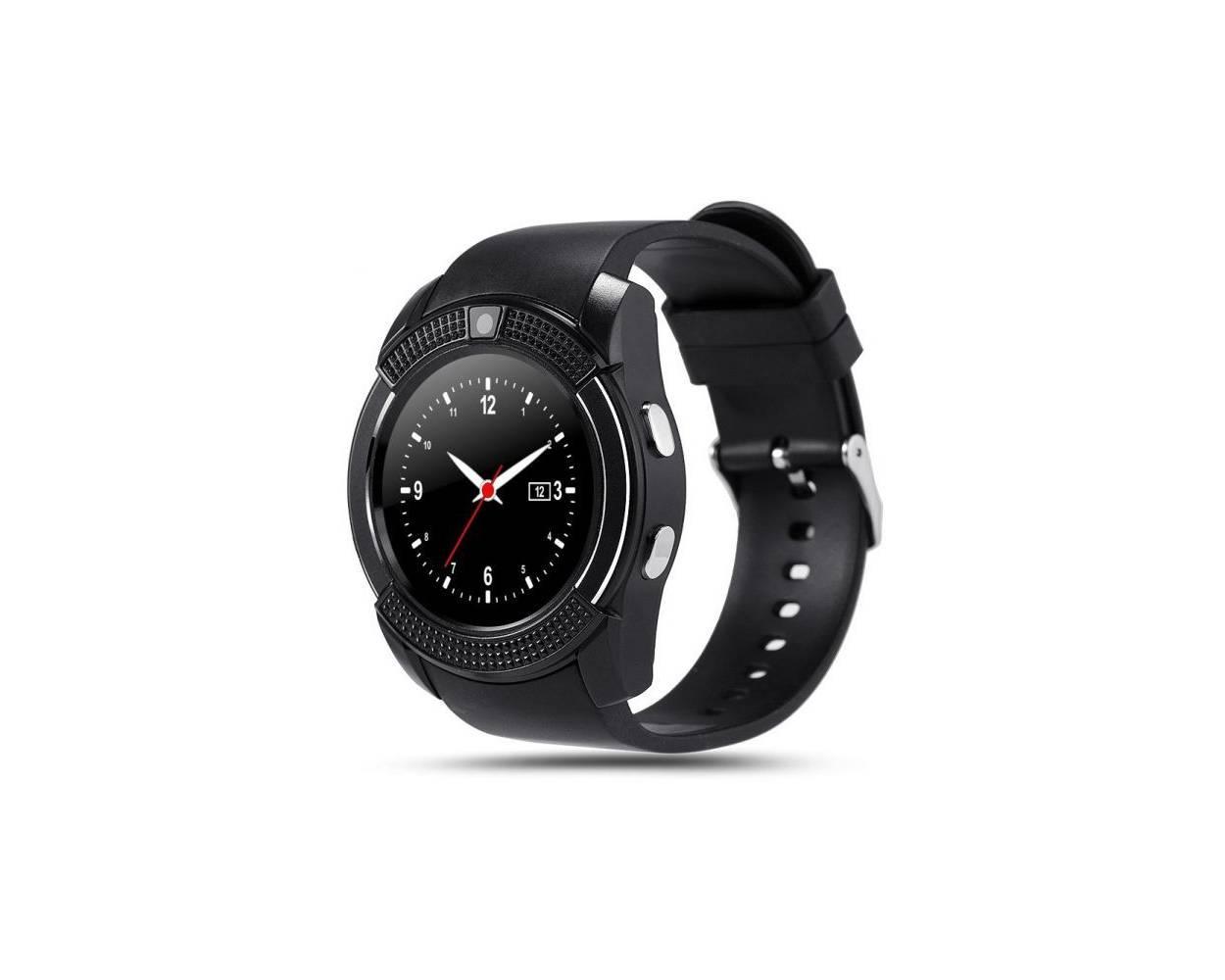 GTab W300 Smart Watch with SIM Card & Bluetooth