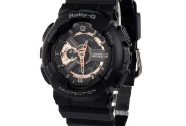 Casio Baby-G Watch BA-110GA-1A Watch