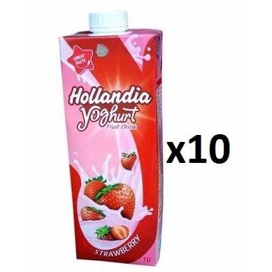 Hollandia Yoghurt 315ml X 12