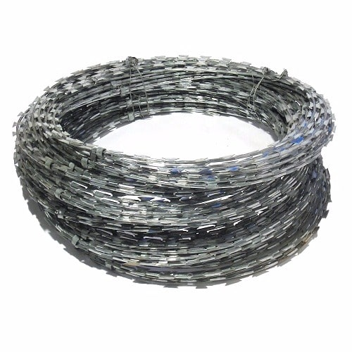 Razor Fence Barb Wire-10Meter/WD2