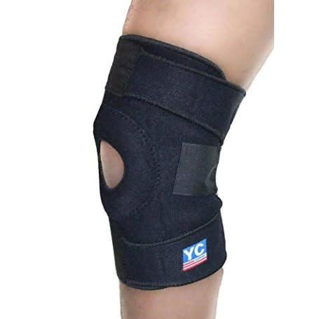 FSS Open Patella Knee Support