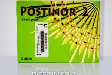 Postinor-2
