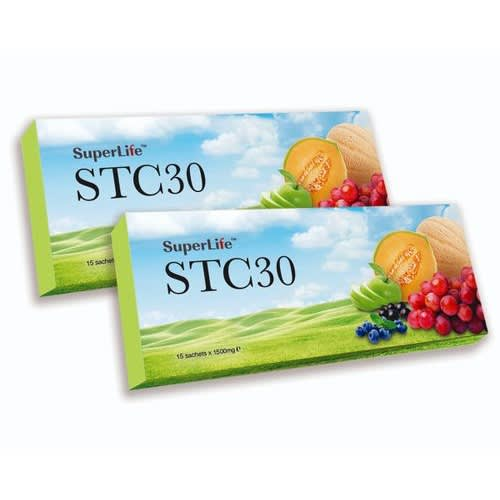 STC30 Total Care Stemcell – 1500mg – 15Satchets