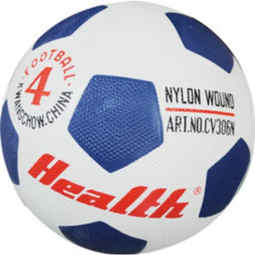 Health Brand Size 4 Soccer Football