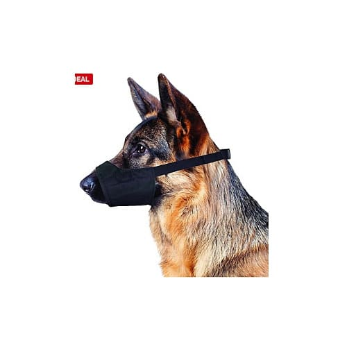 About Quick Fit (comfortable Dog Muzzle M)