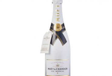 Moet & Chandon Ice Imperial – 75cl – Single Bottle