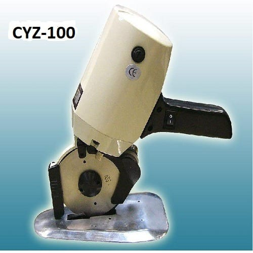 Butterfly Electric Cutting Machine – CYZ-100