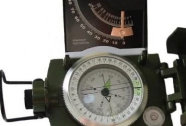Prismatic Military Compass