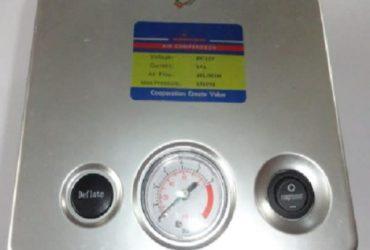Dolbib Tyre Inflator