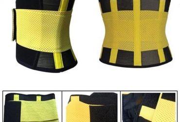 Hot belts