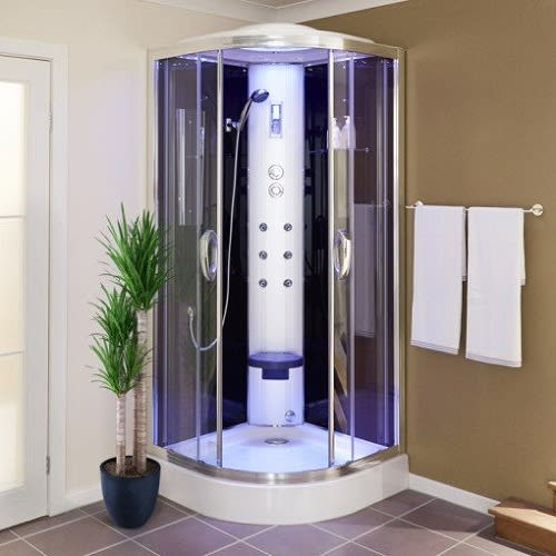 Shower Cubicle 900 X 900