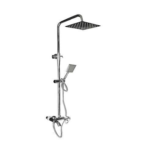 Brimix Standing Shower With Mixer CTL121