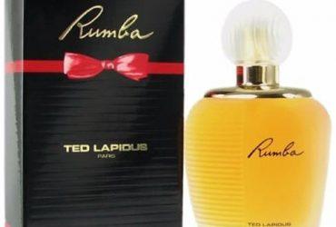 Ted Lapidus Paris – Rumba EDT