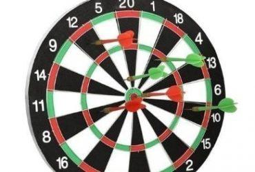 Standard Dart Board Game – 40cm