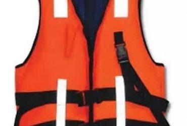 Adult Unisex Swimming Life Jacket