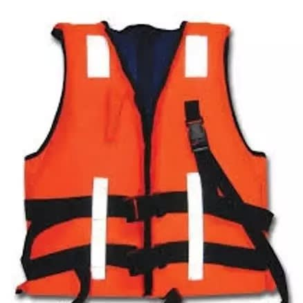 Adult Unisex Swimming Life Jacket