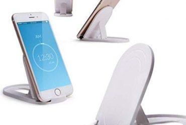 Desktop Phone Holder Adjustable Universal Multi-angle Cradle